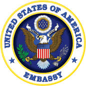 Посольство США в Таджикистане