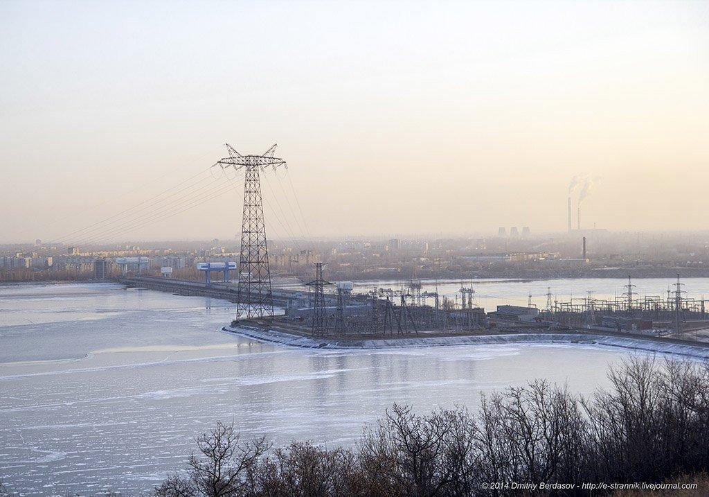 «Экологически чистые» ГЭС оказались одной из причин глобального потепления