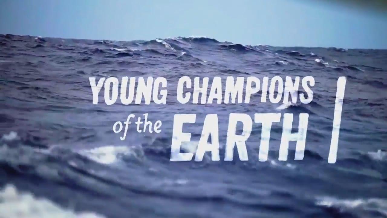 Программа ООН по окружающей среде объявляет конкурс на премию «Молодые чемпионы Земли»