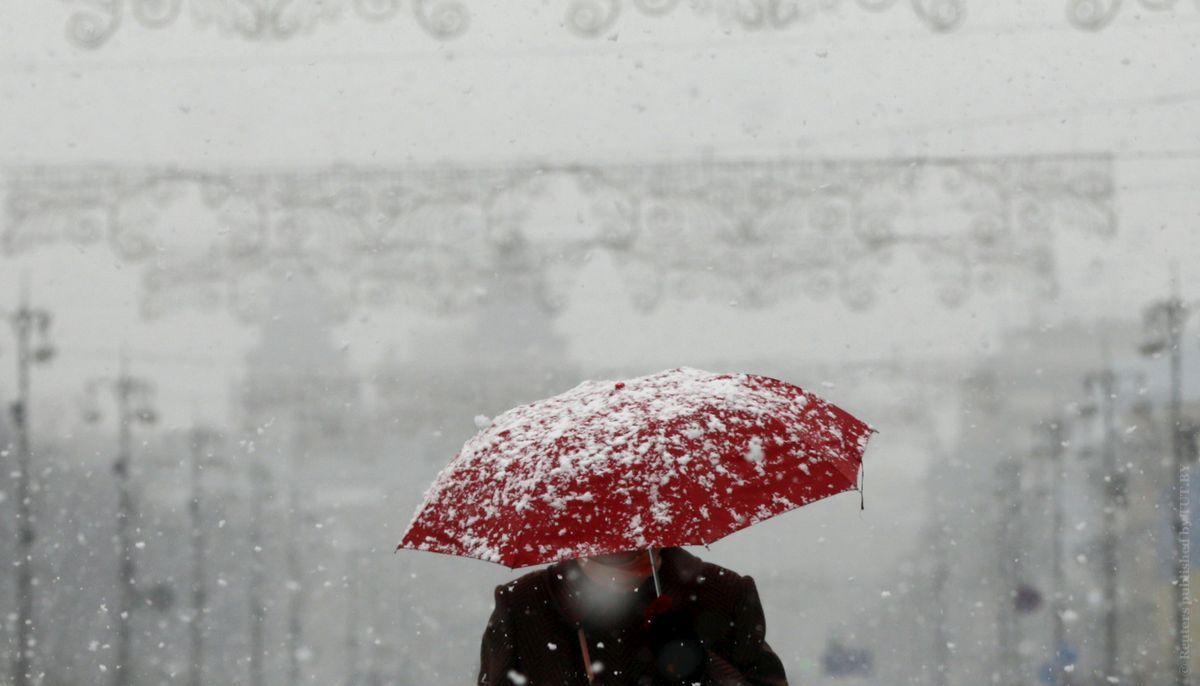 Снег и мороз: в Таджикистане ожидается резкое похолодание